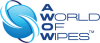 A World of Wipes Logo